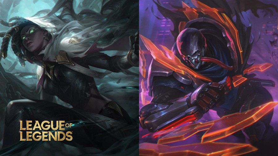 LoL patch 11.5 - who flips and who gets polished?  Riot's plans revealed