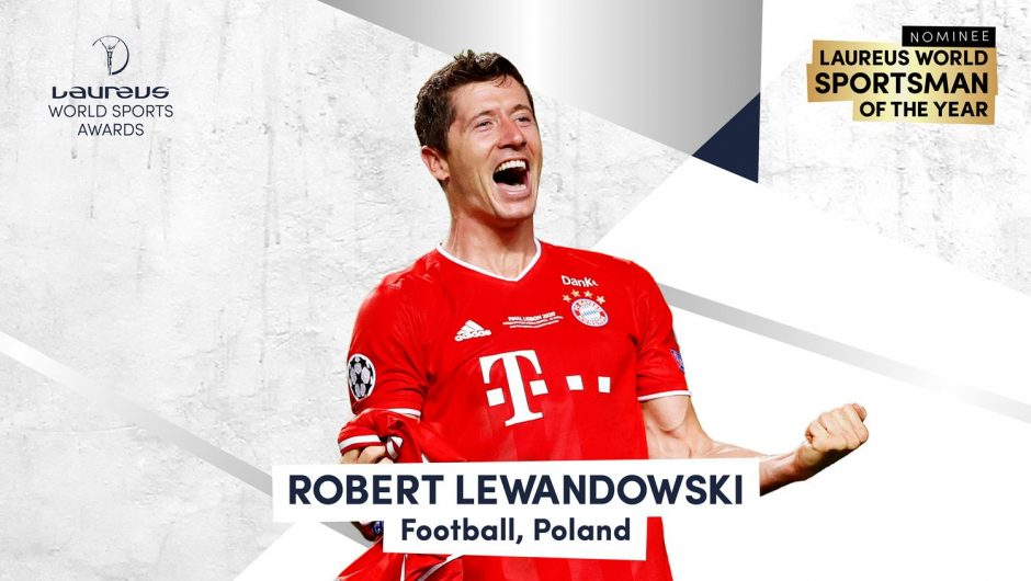 Nominations for Academy Awards Sports.  Świątek and Lewandowski compete for the prize - Kronika24.pl