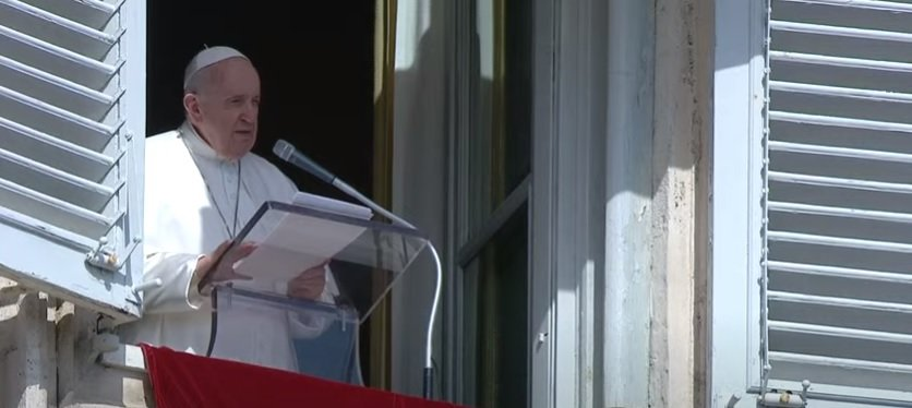Pope: We must beware of spiritual laziness