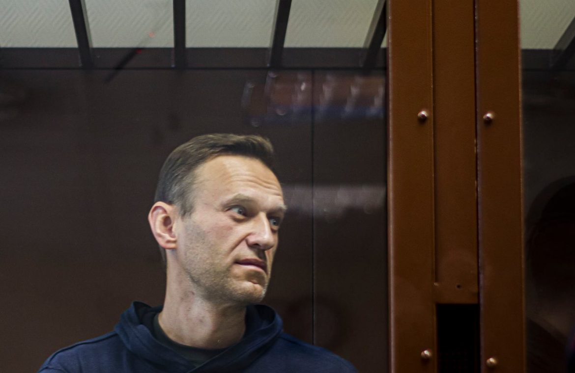 Alexei Navalny spent nearly half a day in a Moscow court.  Warrior discrediting process underway  News from the world