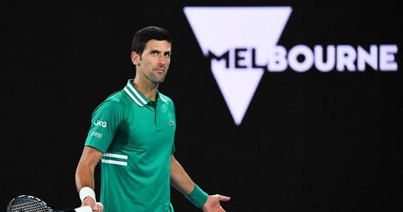 Australian Open 2021: parentheses and match results.  Calendar, tournament program