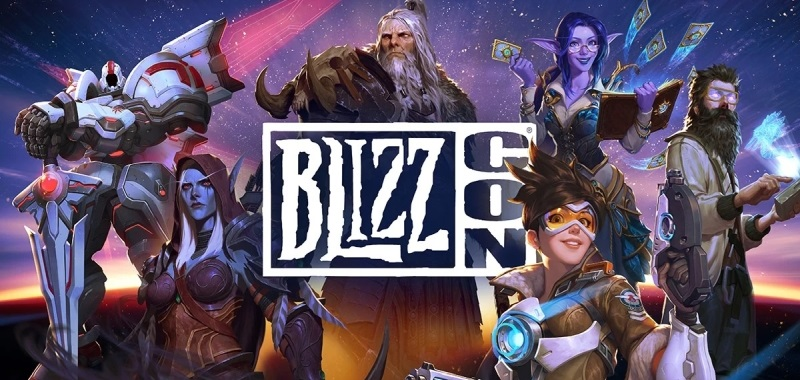 BlizzConline has great ads.  Watch Diablo Show, Overwatch and World of WarCraft with us