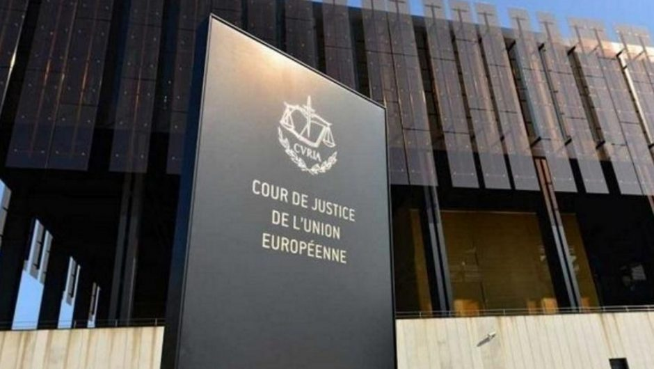 CJEU interferes in the internal affairs of Hungary!  He found that the penalties imposed on migrant transport organizations are inconsistent with European Union law