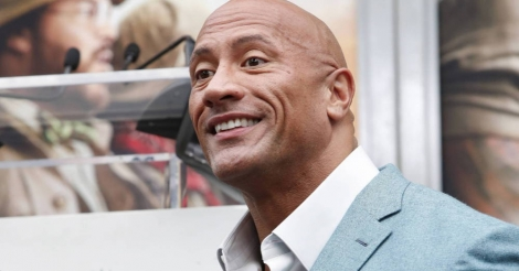 Dwayne Johnson is still considering running for the upcoming US presidential election