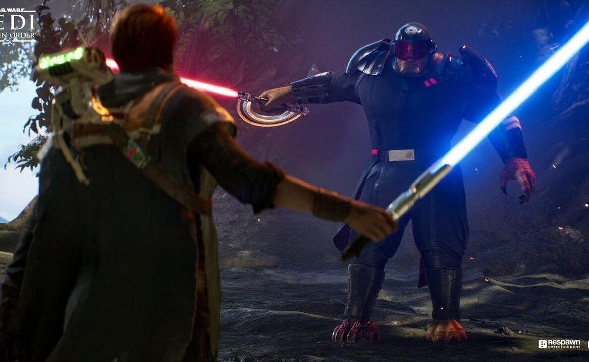 EA will have more games in the Star Wars universe