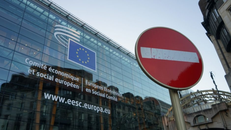 European Union legislation does not provide for the right to abortion