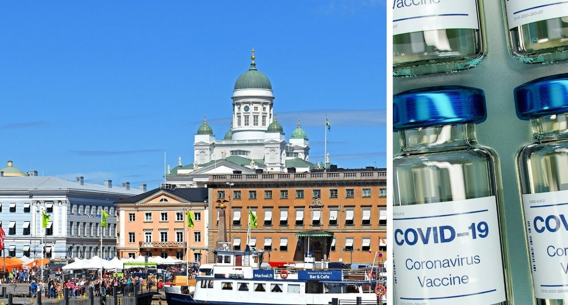 Finland: A new type of Coronavirus has been discovered
