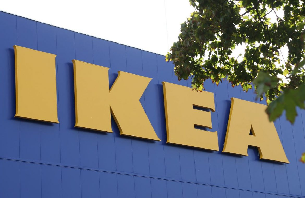 Ikea has bought more than 4000. hectares of forest.  There are 350 species of wildlife