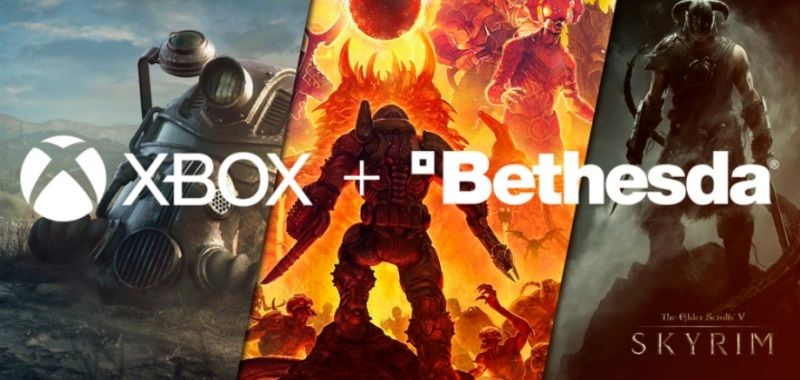"""Microsoft makes important announcements about Bethesda.  The company will reveal """"what that means for everyone"""""""