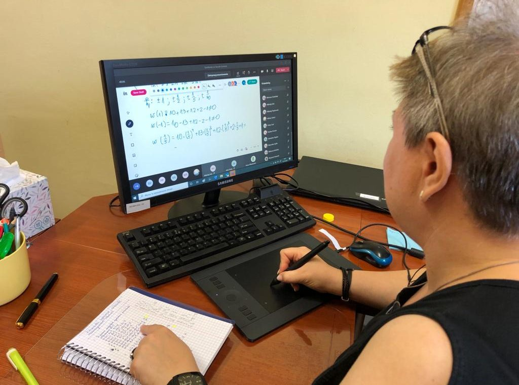 Opole: Teachers can benefit from distance learning assistance ...