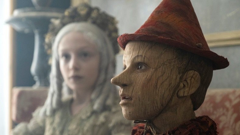 "Polaniec Cinema Impresja invites you to the films ""Pinocchio"" and ""Witch of Love"" (video, photos)"