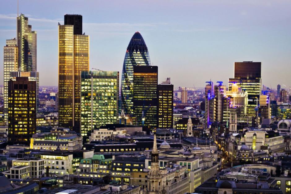 Record Growth of the British Economy - Finance
