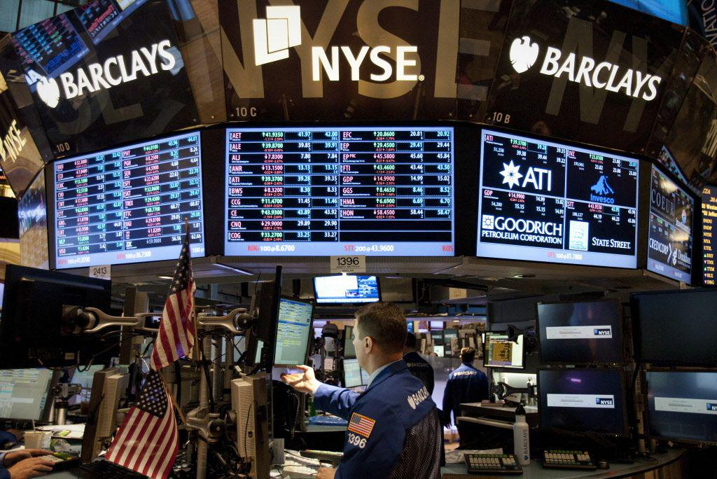 Stock exchanges in the US have tried to maintain growth - Puls Biznesu