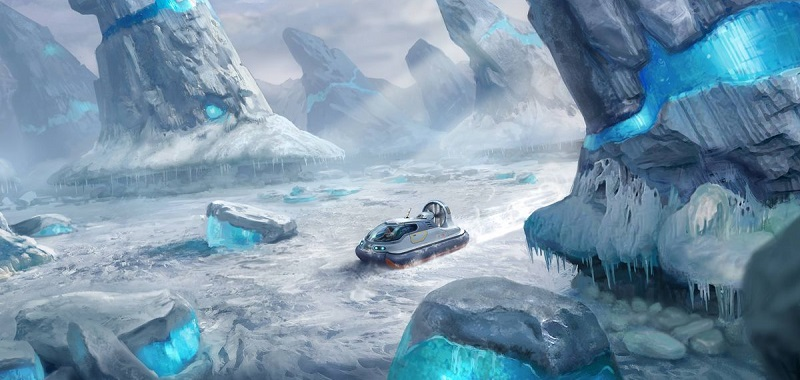 Subnautica: Below Zero will debut on PS5, PS4, and Xbox Series X |  S, XOne, Switch, and PC.  We know his release date