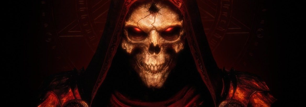 """The Legend is Back!  """"Diablo II: Resurrected"""" is coming on PC and consoles"""