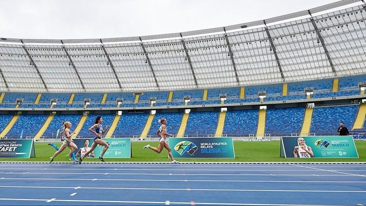 Stadion Śląski będzie gościł lekkoatletyczne DME w 2021 roku