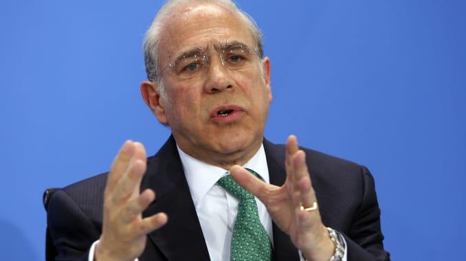Digital Tax, GAFA, OECD