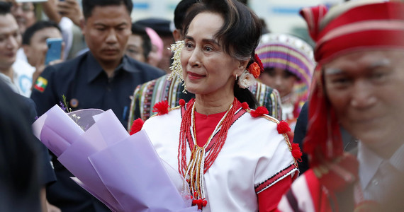 The coup in Burma.  The army has arrested Aung San Suu Kyi
