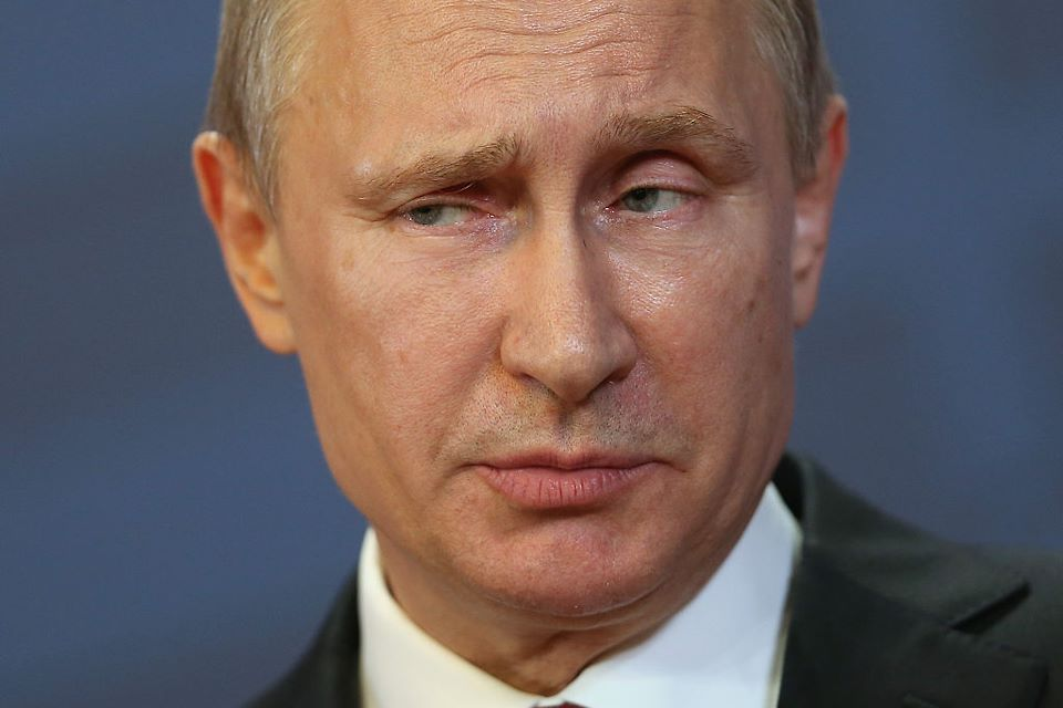 The repercussions of Russian pirate attacks on the United States continued