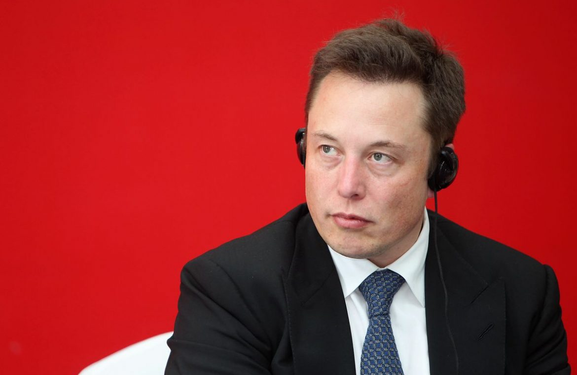 They implanted it in the brain.  Elon Musk reveals - O2