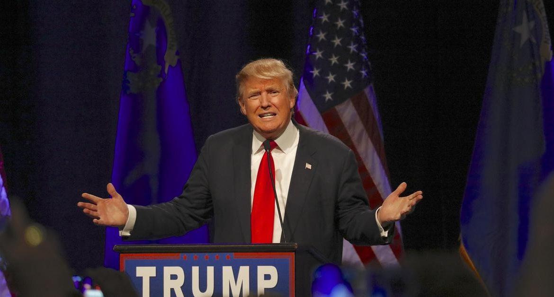 Trump's impeachment trial is constitutional.  The Senate decided