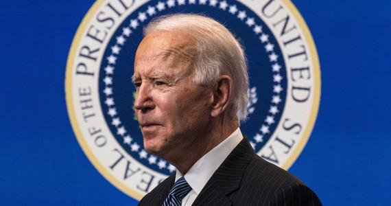 USA: Joe Biden thinks Nord Stream 2 is bad for Europe
