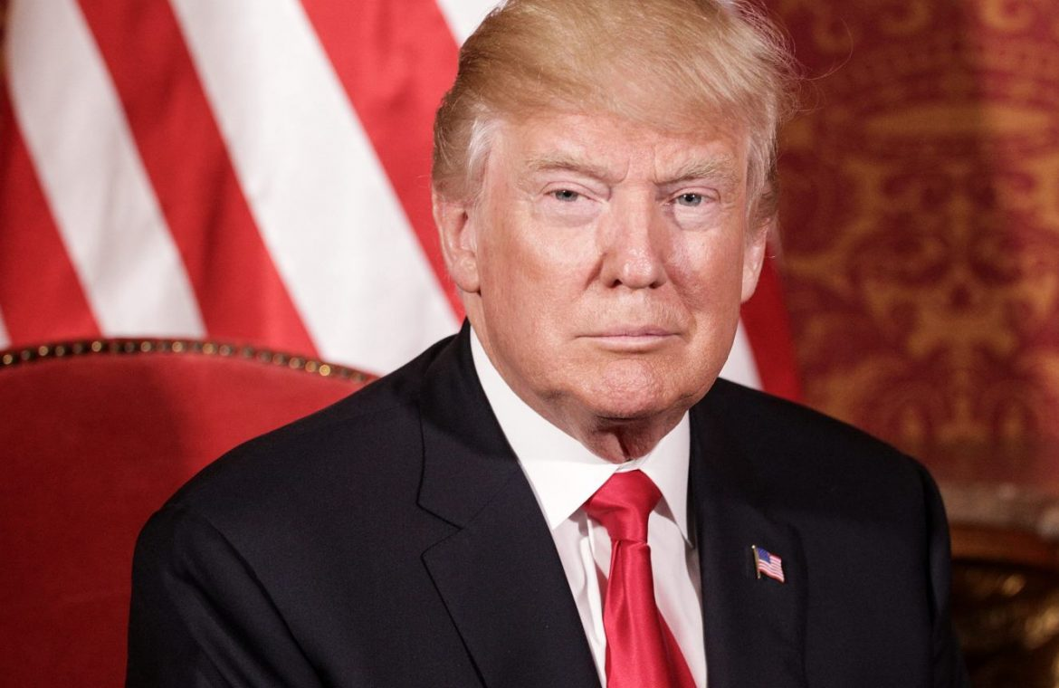United States of America.  Senate: Impeachment of Donald Trump is consistent with the Constitution |  News from the world