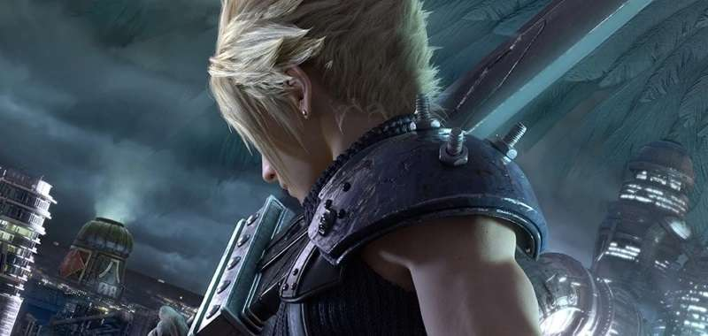 Will Final Fantasy VII Remake be released for PC, PS5 and XSX next week?  Creative people harass fans