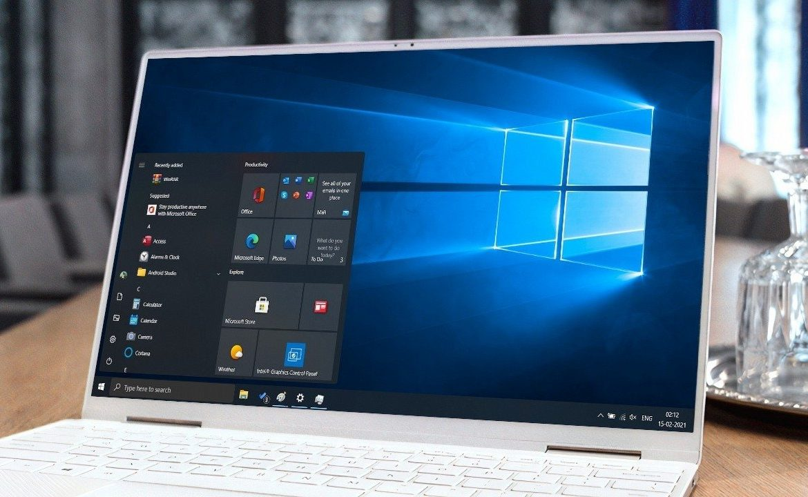 Windows 10 Sun Valley: The update will bring a new start menu and popups