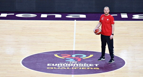 With Belarus to upgrade to EuroBasket!
