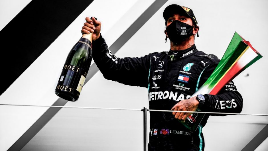 Formula 1. Mercedes unveiled the cards.  Hamilton: Eighth title with no impact on my survival or not – news