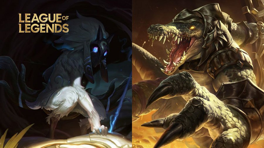 Riot reveals plans for future League of Legends characters.  Will developers release more monsters?