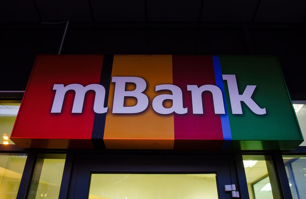 Banks.  MBank is considering charging penalties for deposits