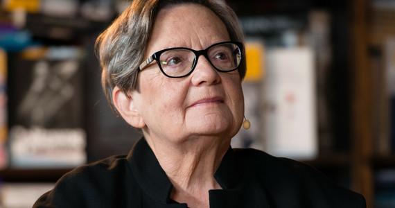Agnieszka Netherlands.  Culture Ambassador in O!  Shining plebiscite