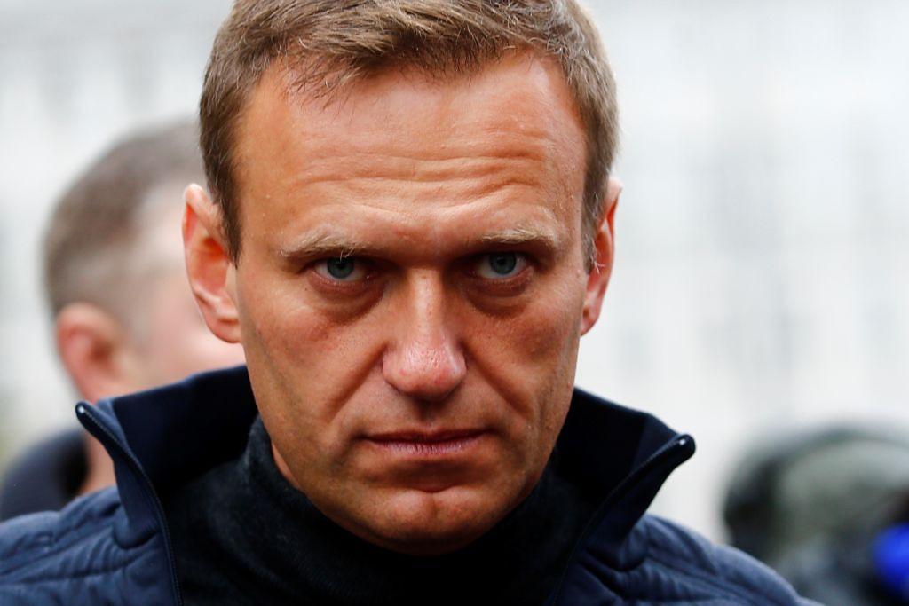 Alexei Navalny is in poor health.  Details have been revealed