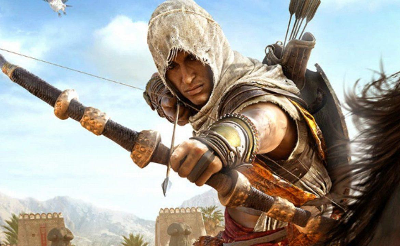 Bayek's AC Origins studio will release the game at EA Originals