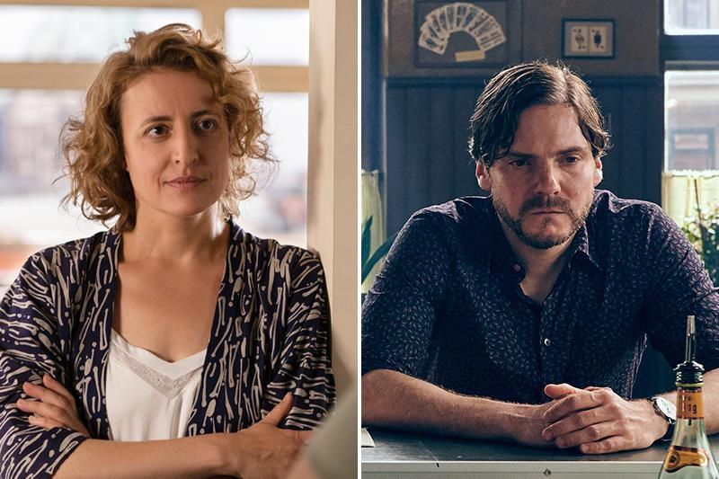 """Beta publishes EFM sales in Berlinale's """"I'm Your Man"""" and """"Next Door"""""""