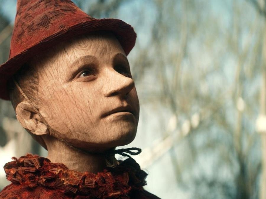 "Buskie Zdrój Cinema invites you to the films ""Pinocchio"" and ""Jeźdźcy Justice"" (video, photos)"