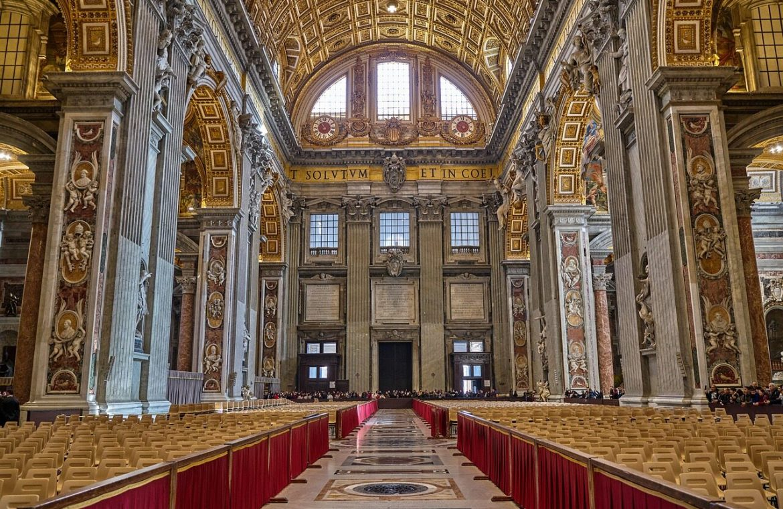Cardinal Zane criticizes the liturgical restrictions of Saint.  run out