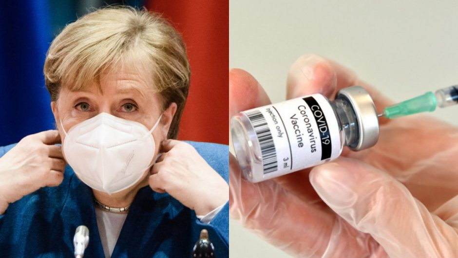 Coronavirus, Germany: The lockdown will be extended until March 28