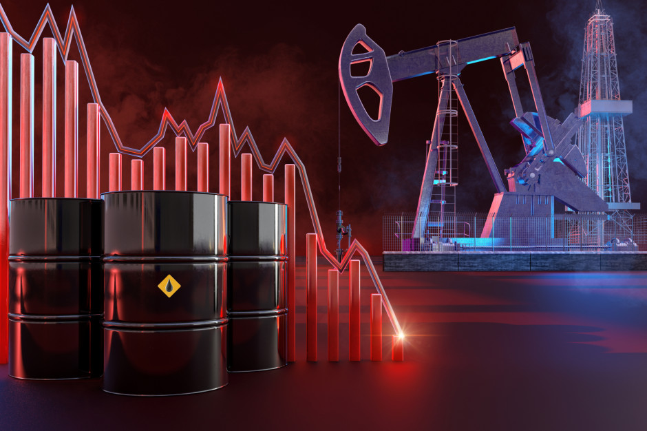 Crude oil is cheaper - kerosene