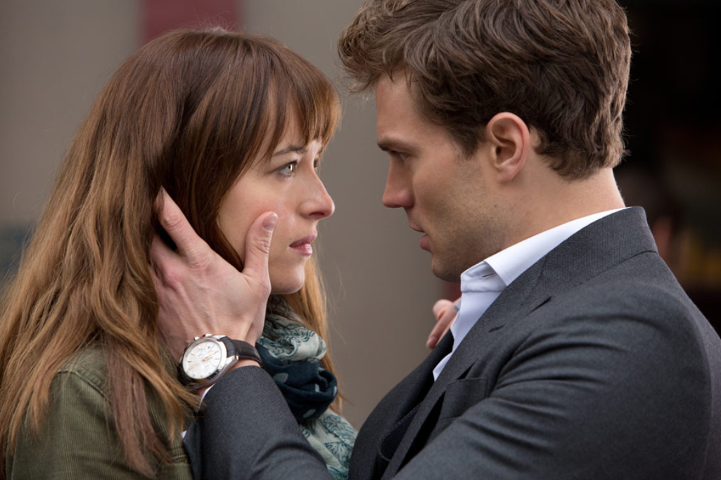 EL James wrote the latest book in the Fifty Shades of Gray series.  We know his release date