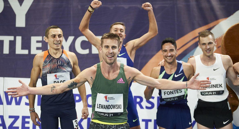European Athletics Championships - Toruń 2021. TV program for Friday, March 5, 2021