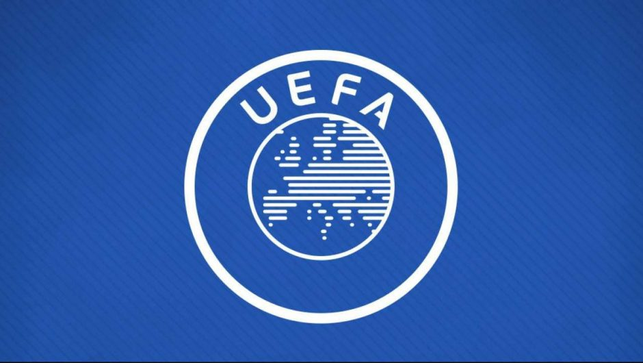 European Championship will be held in 12 countries?  Uefa does not give up