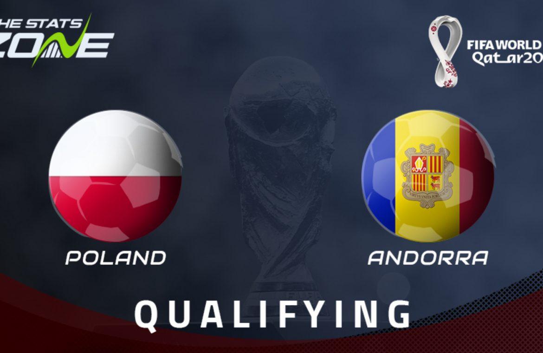 FIFA World Cup 2022 - European Qualifiers