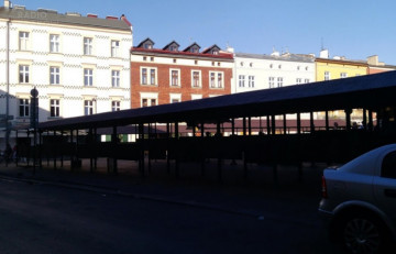How will Plac Nowy change at Kazimierz?  Consultations will begin soon - Krakow - Vydomochi
