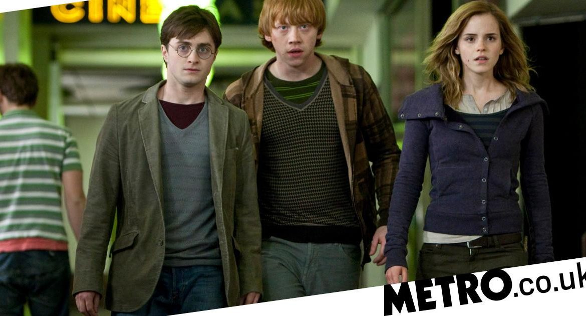 Is Harry Potter available on Netflix?  How to broadcast movies in the UK