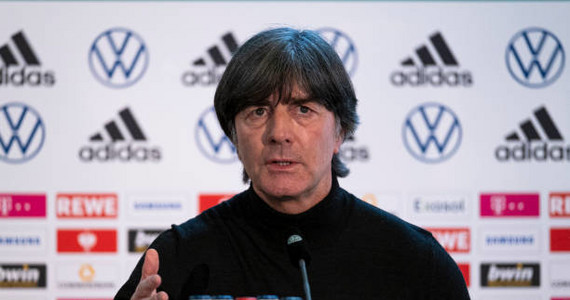 Joachim Love begins to learn a new language.  German media show the new direction of the specified