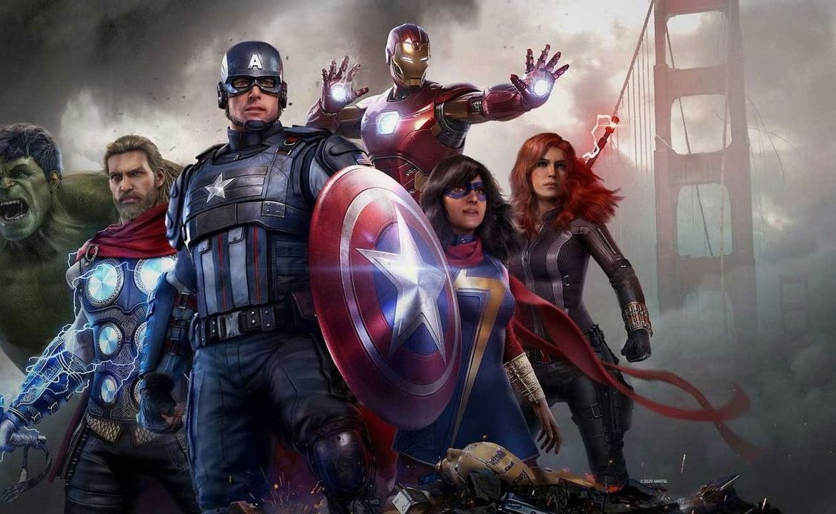 Marvel's Avengers will require more grinding