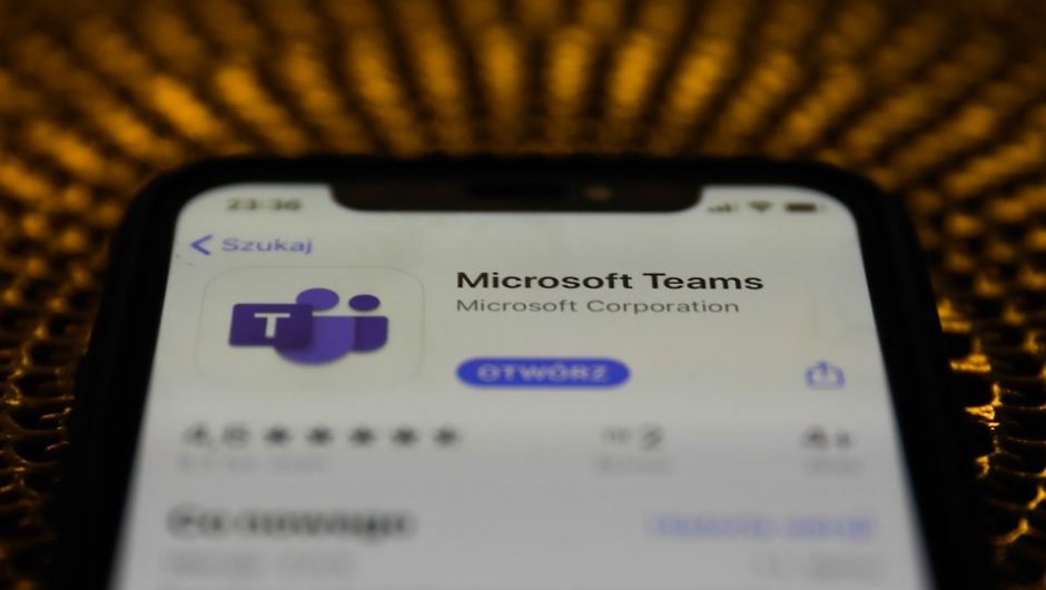 Microsoft Teams is coming soon with end-to-end encryption